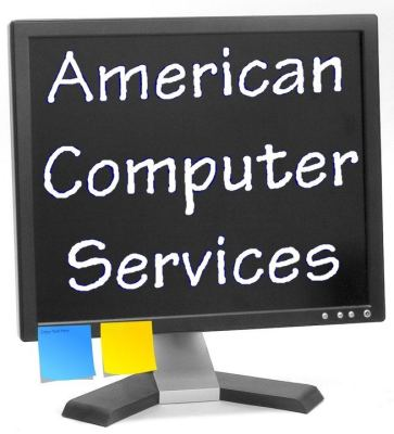 American Computer Services