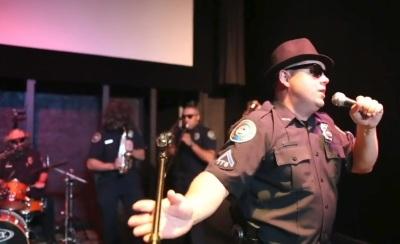 Gallatin Police Lip-Sync