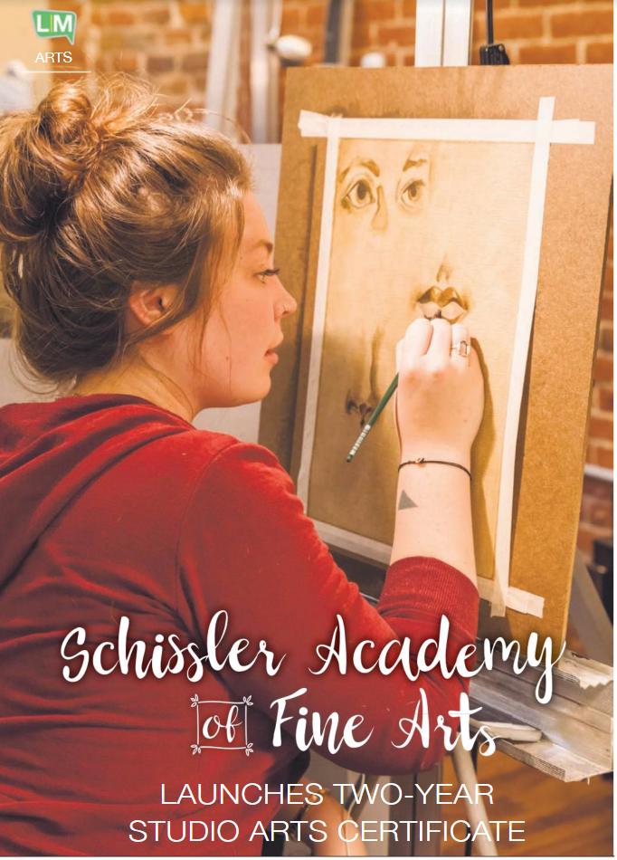 Schissler Student Show