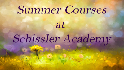 Summer Courses 2018