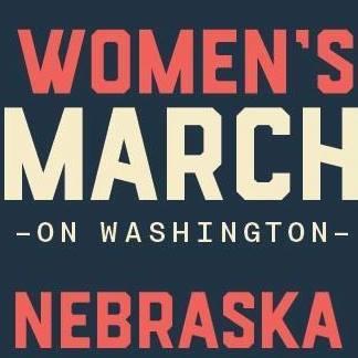 Women's March National - Nebraska Logo