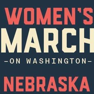 Women's March National - Nebraska Logo