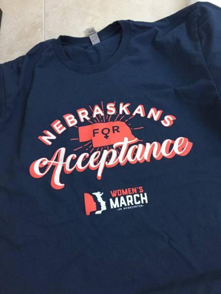 Nebraskas for Acceptance