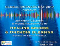 Healing Sound, Oneness, Blessing, Sound Healing, Spiritual, Telesummit, Global Oneness Day