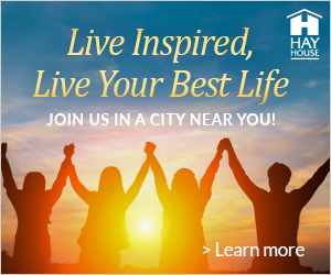 Live Inspired, Live Your Best Life, Inspiring Life,