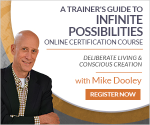 Coaching, Course, Online Certificate, Mike Dooley, Trainer's Guide