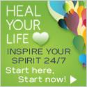 Daily Affirmations, Positive Affirmations, Inspirational, Inspiring, Heal, Healing
