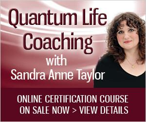 Quantum, Quantum Life, Quantum Coaching, Quantum Certification, Sandra Anne Taylor