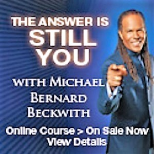 Beckwith, Online Course, Who Am I, Who You Are