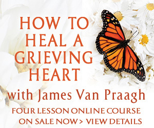 Heal, Healing, Grief, Grieving, Online Course