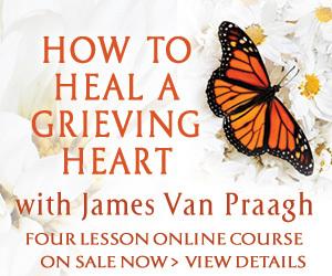 Heal, Healing, Grief, Grieving, Online Course