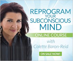 Reprogram, Subconscious, Mind, Online Course