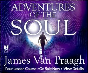 Online Course, Spiritual, Soul, James Van Praagh
