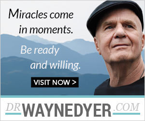 Miracles, Wayne Dyer, Influential Speaker, Visionary,