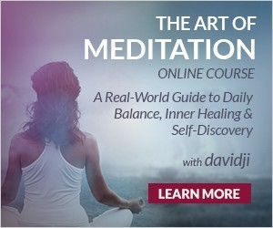Art of Meditation, Meditation, Real-Word Guide, Daily Balance, Inner Healing, Self-Discovery, Online Course