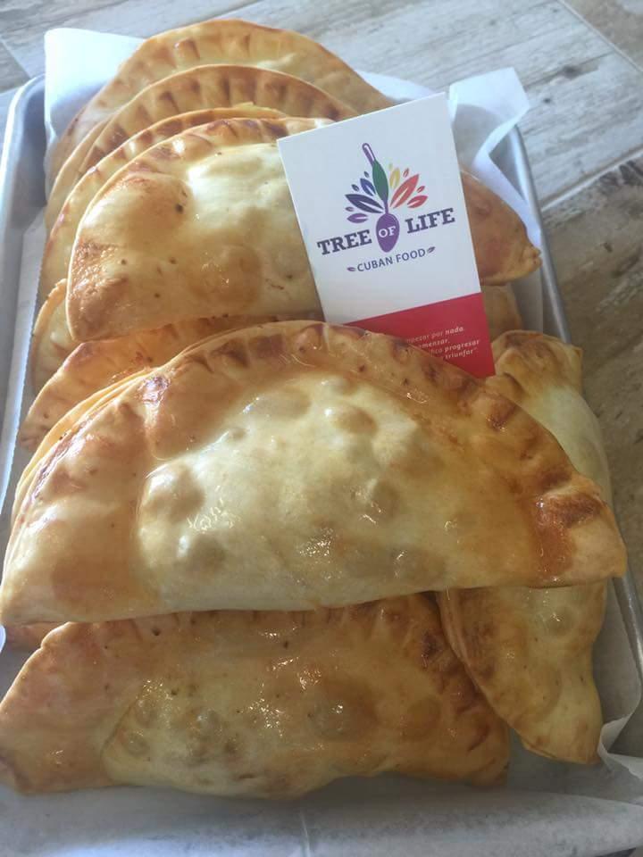 Delicious Baked Empanadas