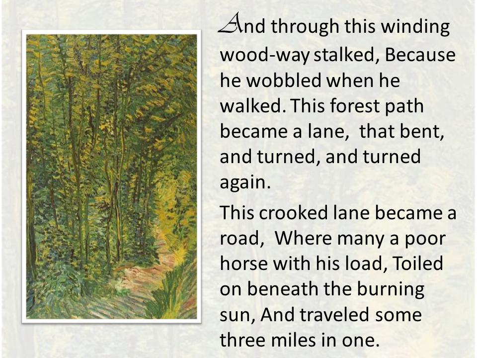 The Calf Path (SW Foss) (5)