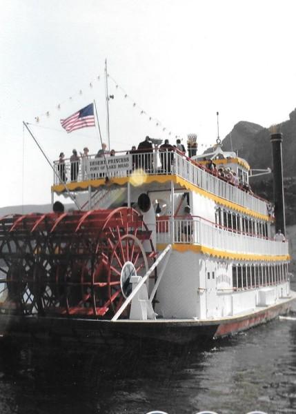 Lake Meade Tours