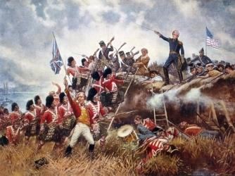 Defense of Baltimore