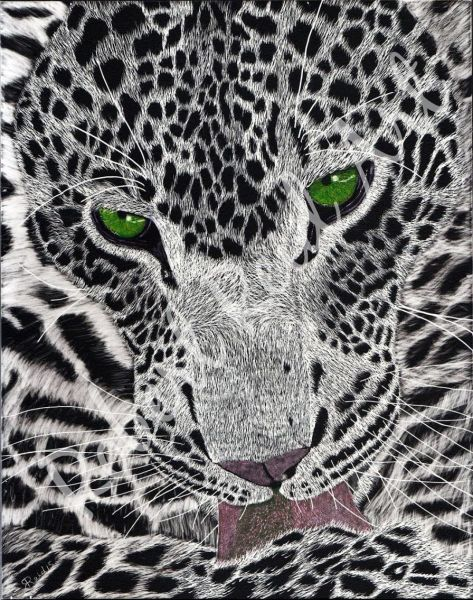 """""""The Leopard"""" - FOR SALE"""