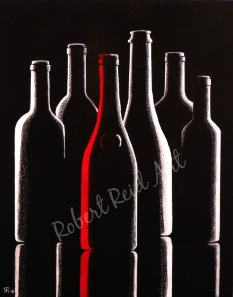 """""""Wine Party"""" - FOR SALE"""