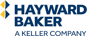 Hayward Baker Sponsor Logo