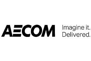 AECOM Sponsor Logo