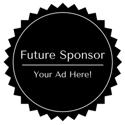 Your Ad Here! Sponoships Available