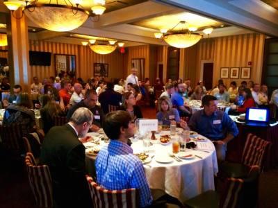 Luncheon Meetings