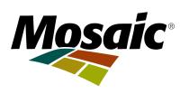 Mosaic Co Sponsor Logo