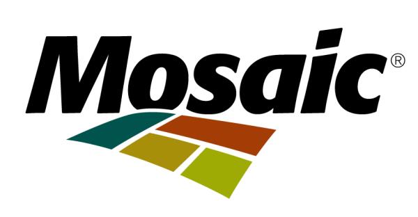 Mosaic Annual Gold Sponsor Logo