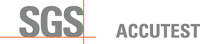 SGS Accutest Logo