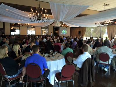 2015 Awards Luncheon
