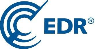 EDR Annual Bronze Sponsor logo