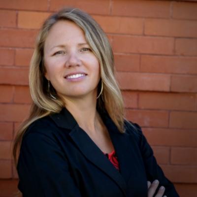 Laura Thorne President