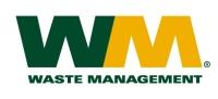 Waste Mangement Sponsor logo