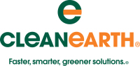 Cleanearth Sponsor Logo