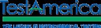 TestAmerica Sponsor Logo