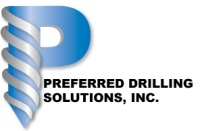 Preferred Drilling Sponsor Logo