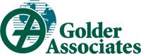 Golder Associates Sponsor Logo