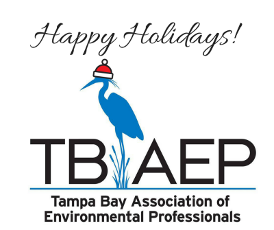 Happy Holidays from TBAEP!