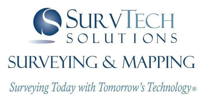 SurvTech Solutions Sponsor Logo
