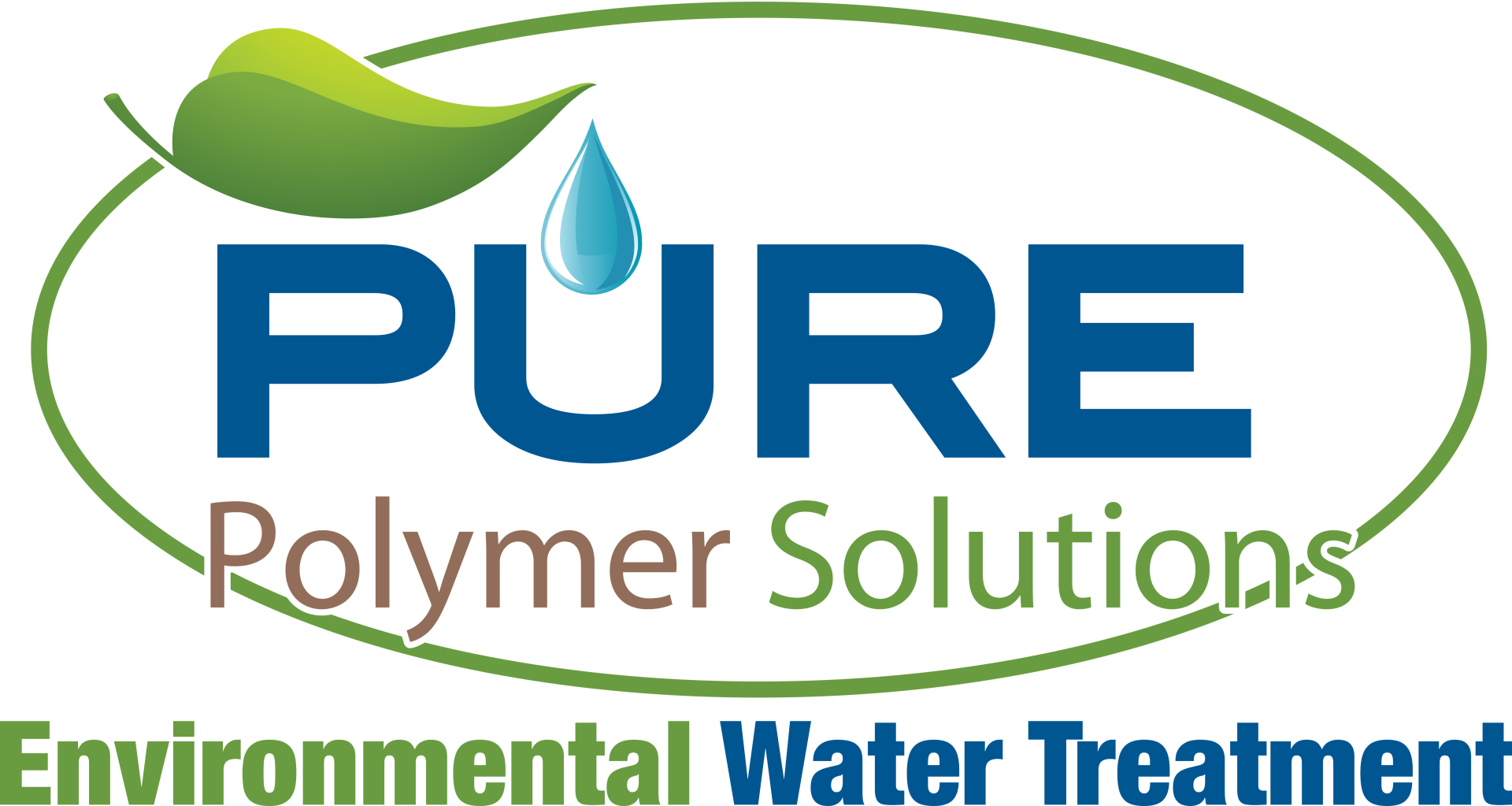 Pure Polymer Sponsor Logo