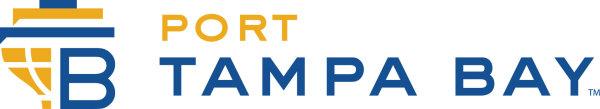 Port Tampa Bay Logo