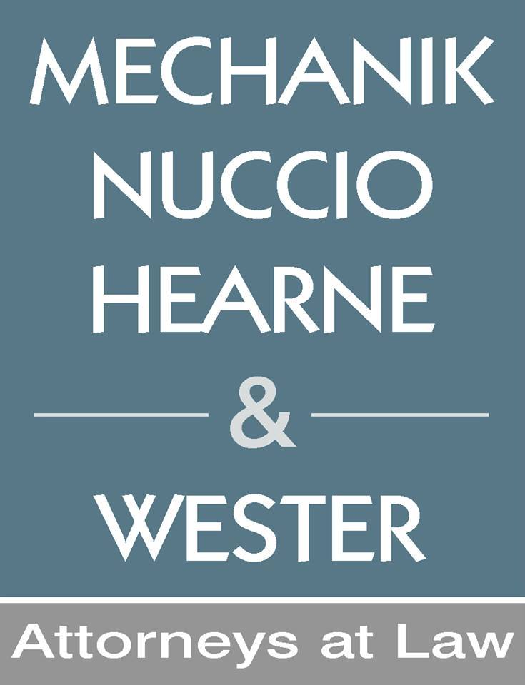 Mechanik, Nuccio, Hearne & Wester Sponsor Logo