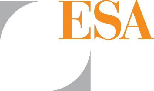 ESA Sponsor Logo