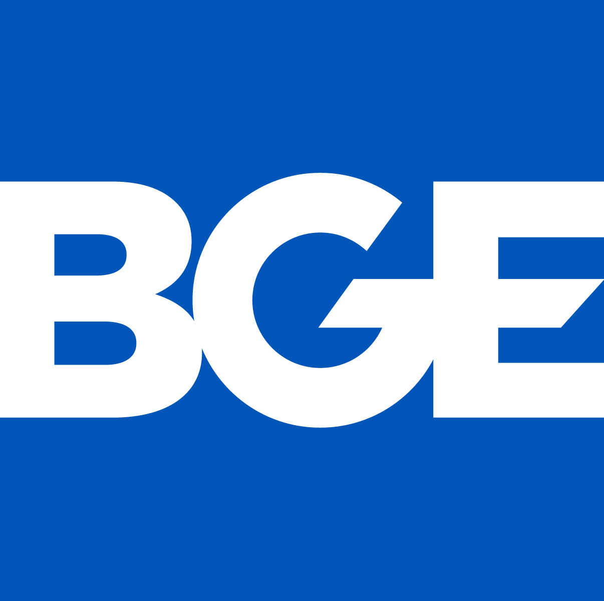BGE Sponsor Logo