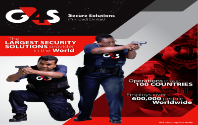 G4S joins as Partner