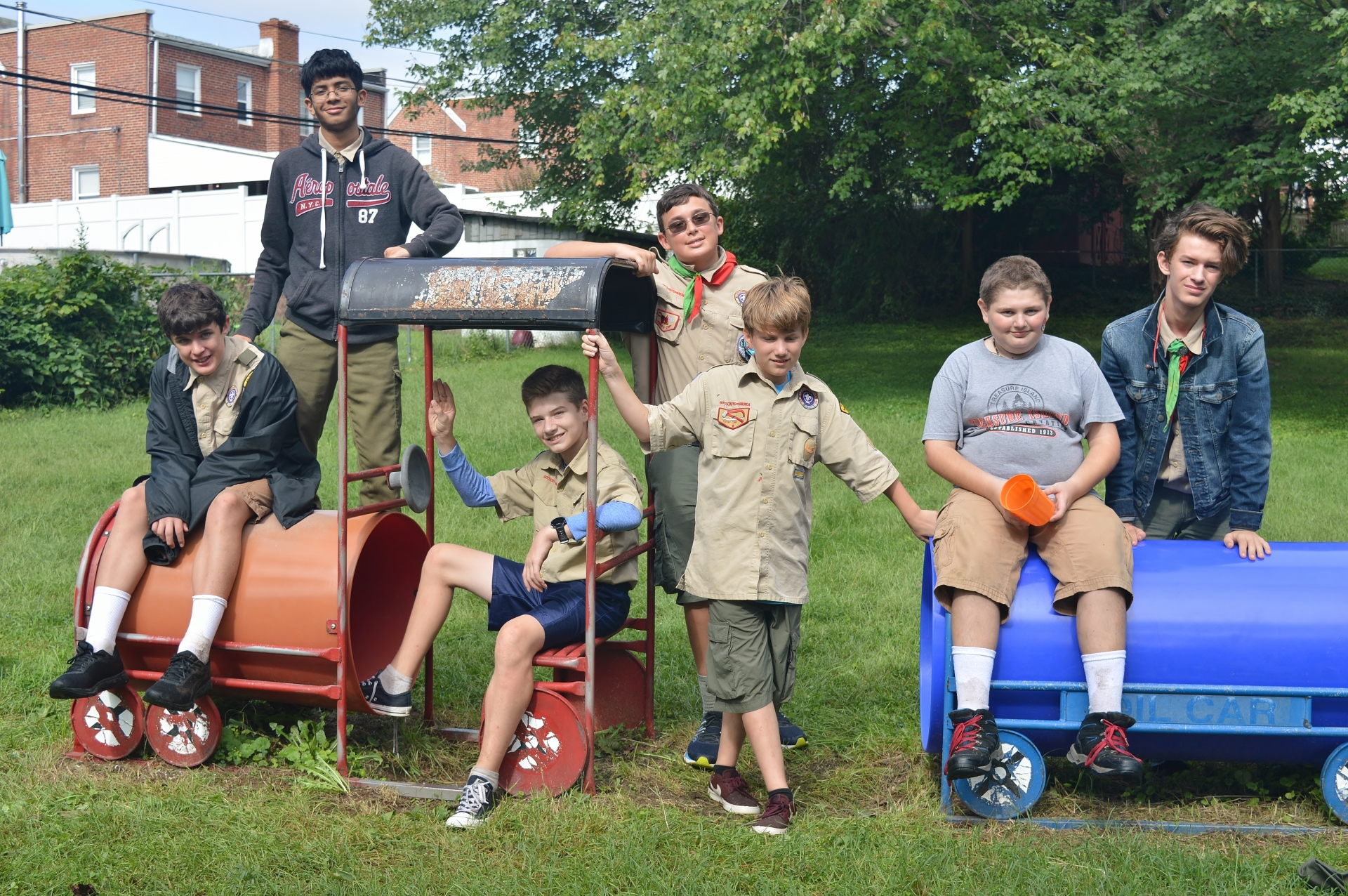 Community Day - Sept. 15, 2018