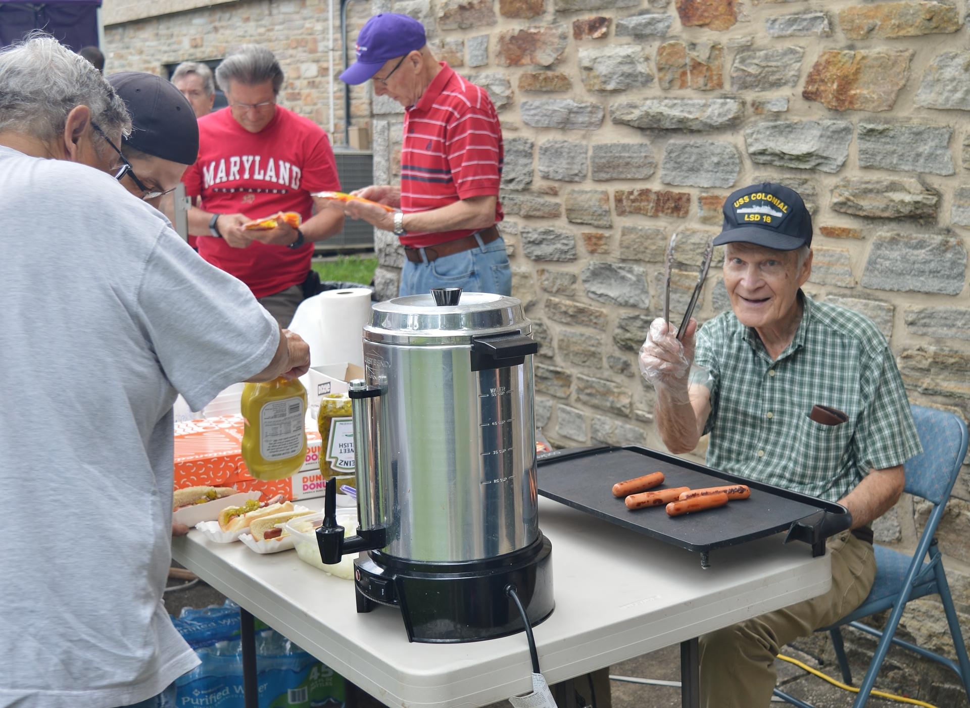 Community Day - September 15, 2018